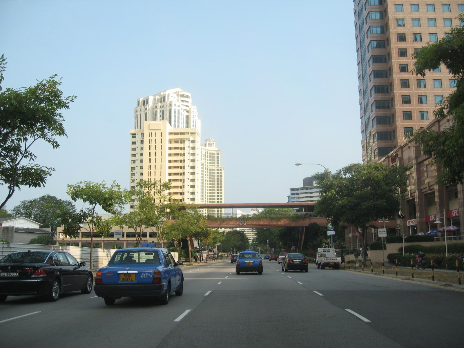 Kim Seng Road Singapore