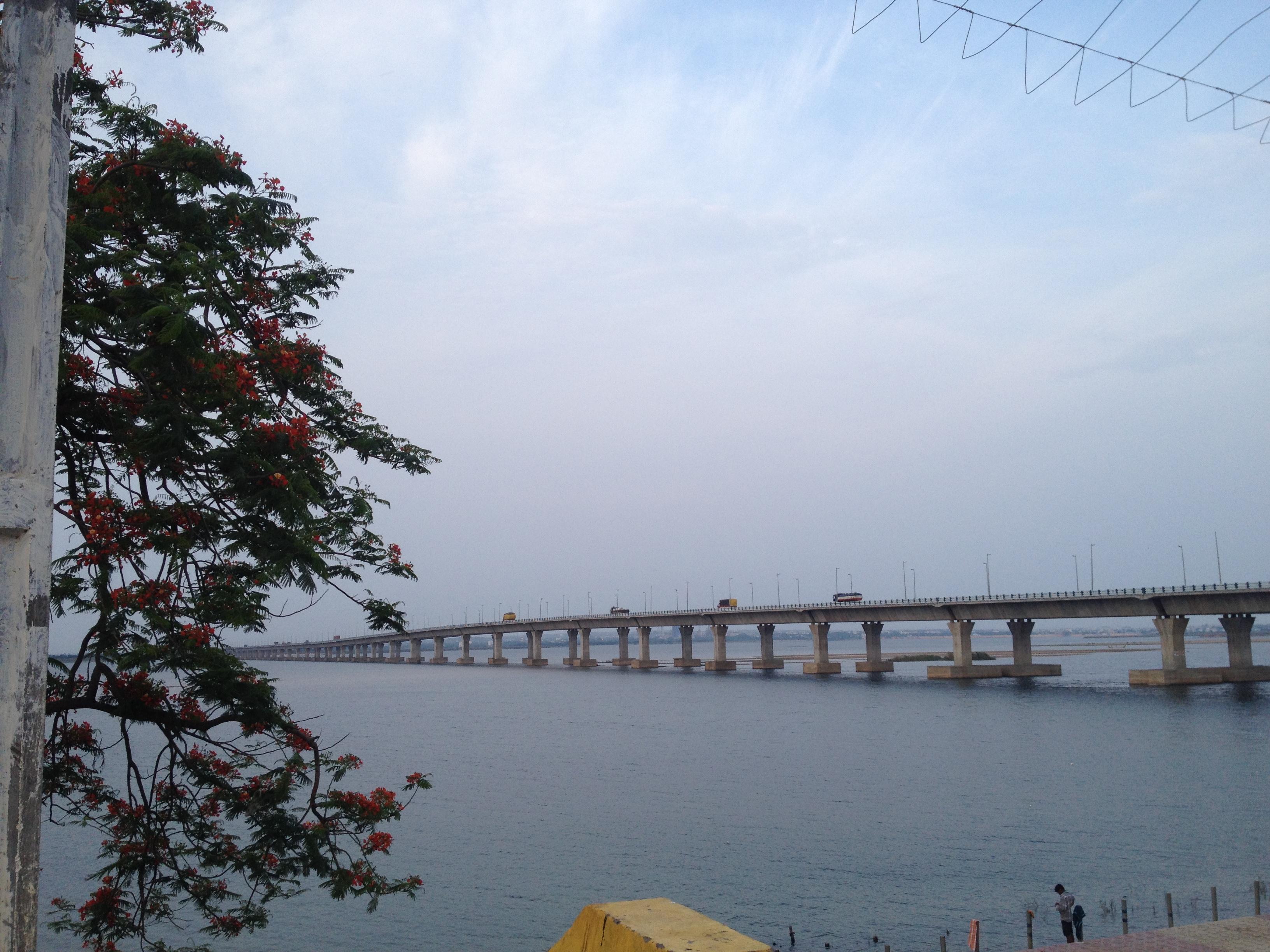 National Highway 16 (India) - Wikipedia