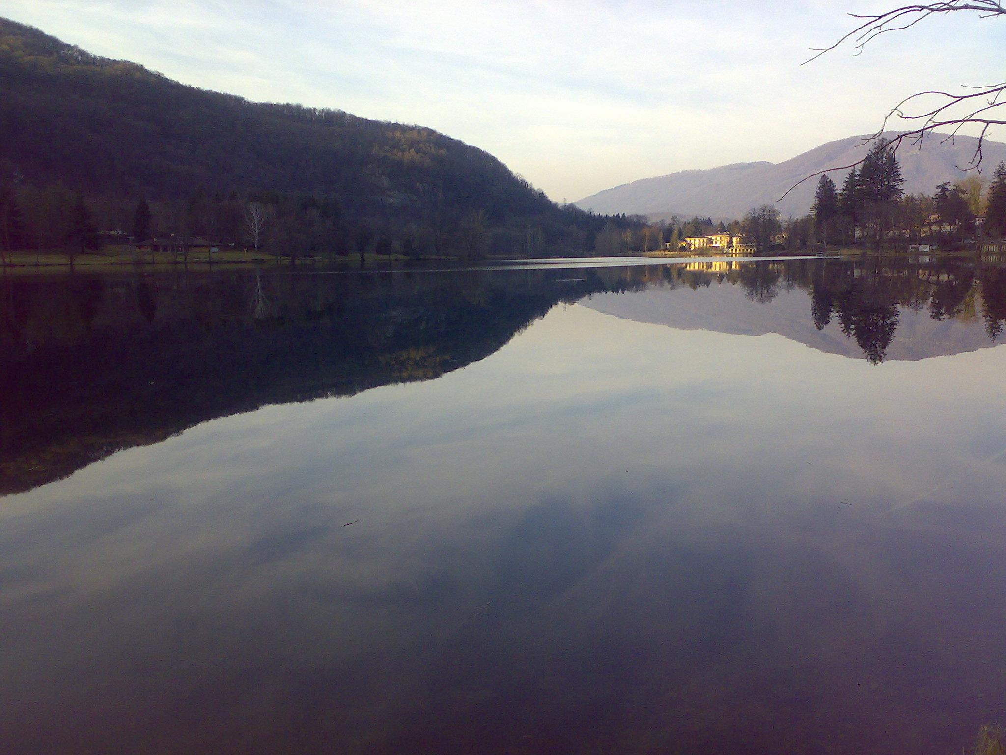 lago di ghirla wikiwand