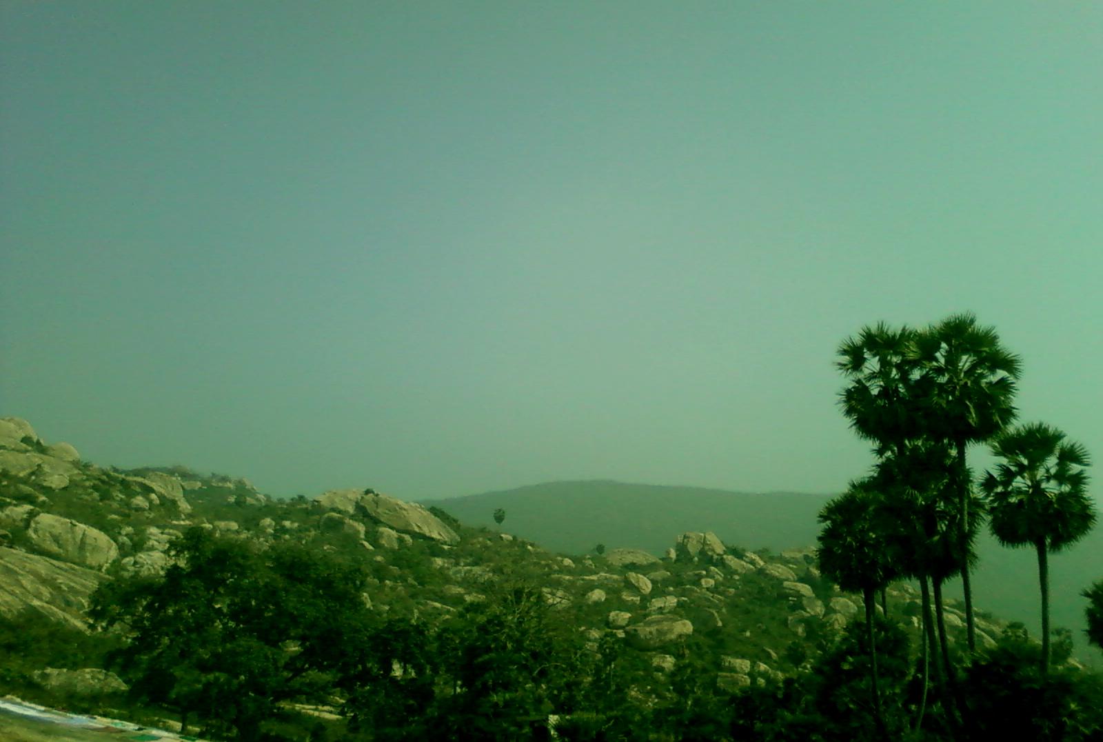 File:Landscape view at Ramatheertham 02.jpg - Wikimedia Commons