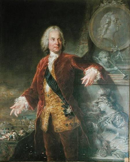 Germain Pichault de La Martinière — Wikipédia