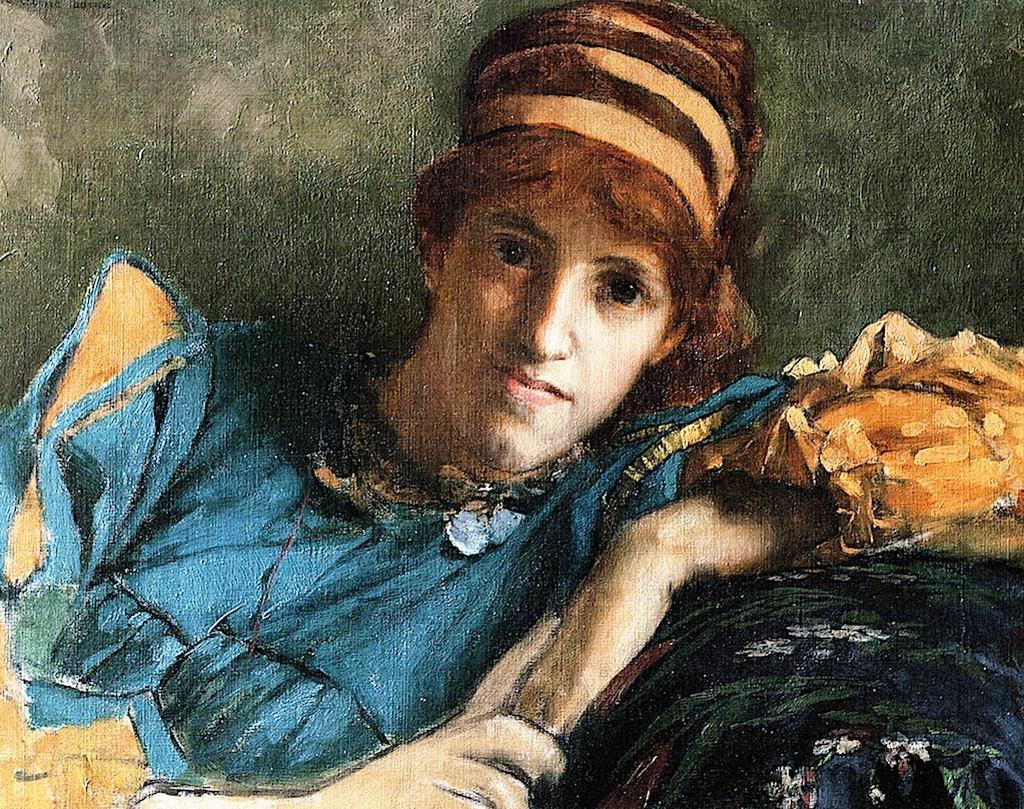 Файл:Laura Theresa Alma-Tadema.jpg