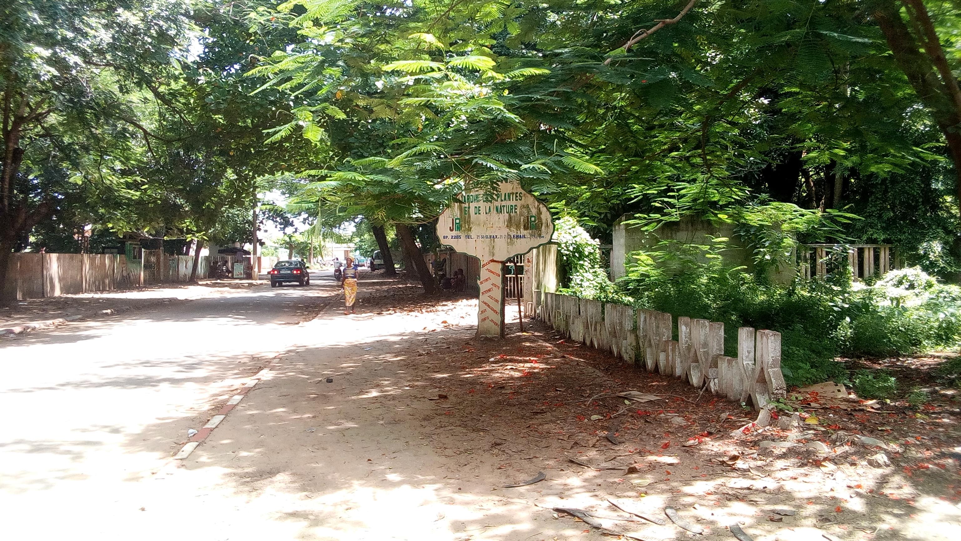 Plantes Pour Jardin Contemporain jardin des plantes et de la nature — wikipédia