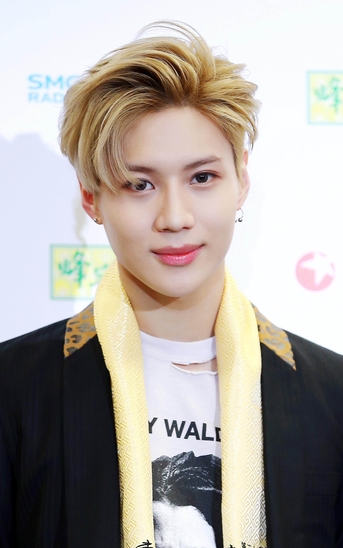Lee Tae-min discography - Wikipedia