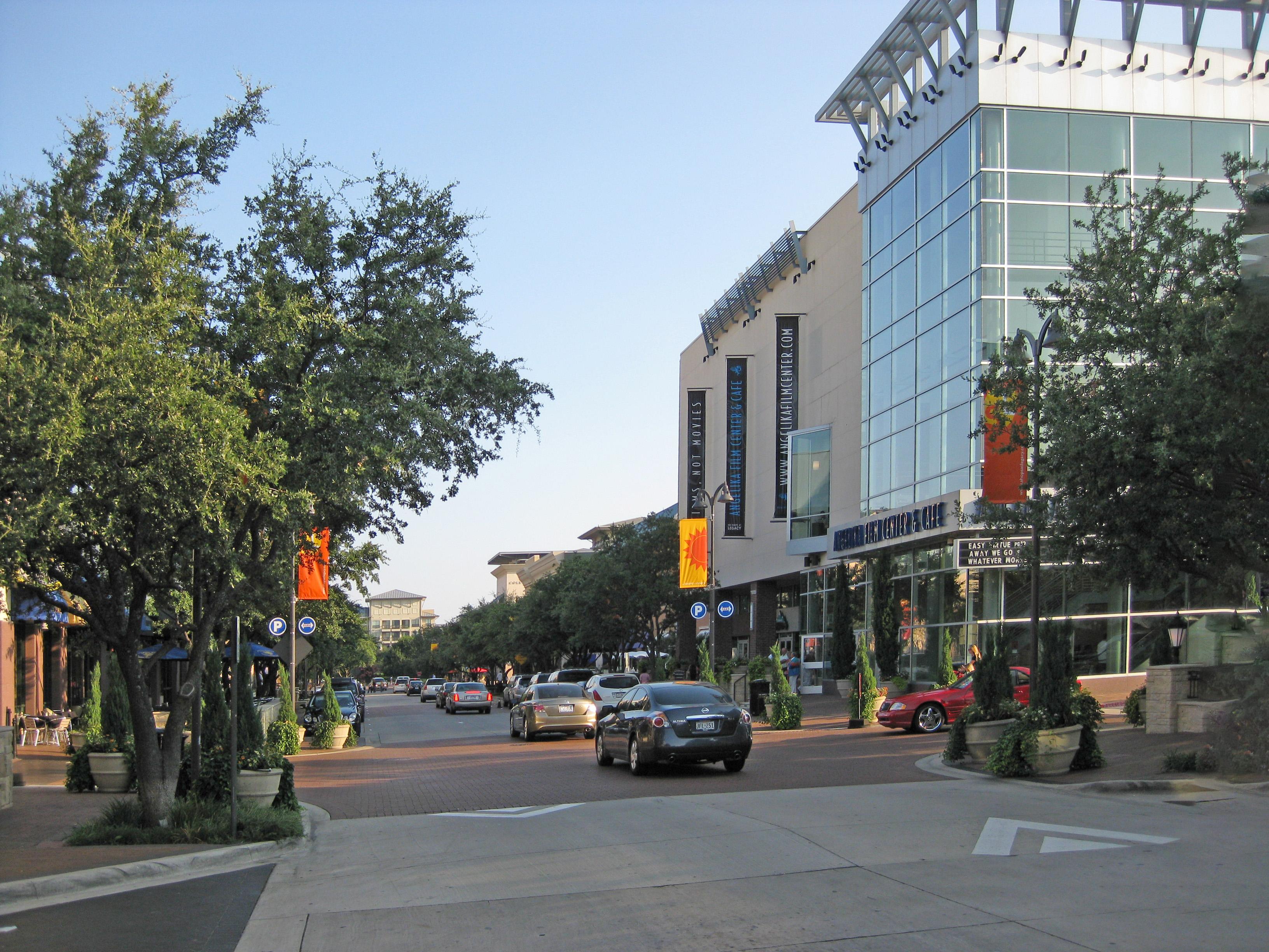 Plano, Texas - Wikipedia
