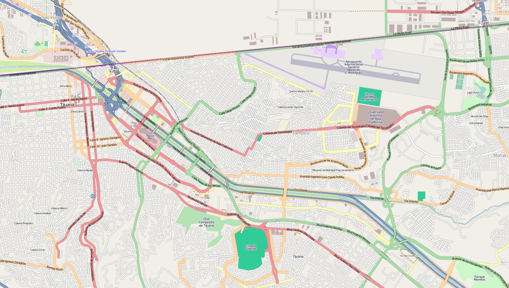 Filelocation map central tijuanag wikimedia commons filelocation map central tijuanag sciox Images