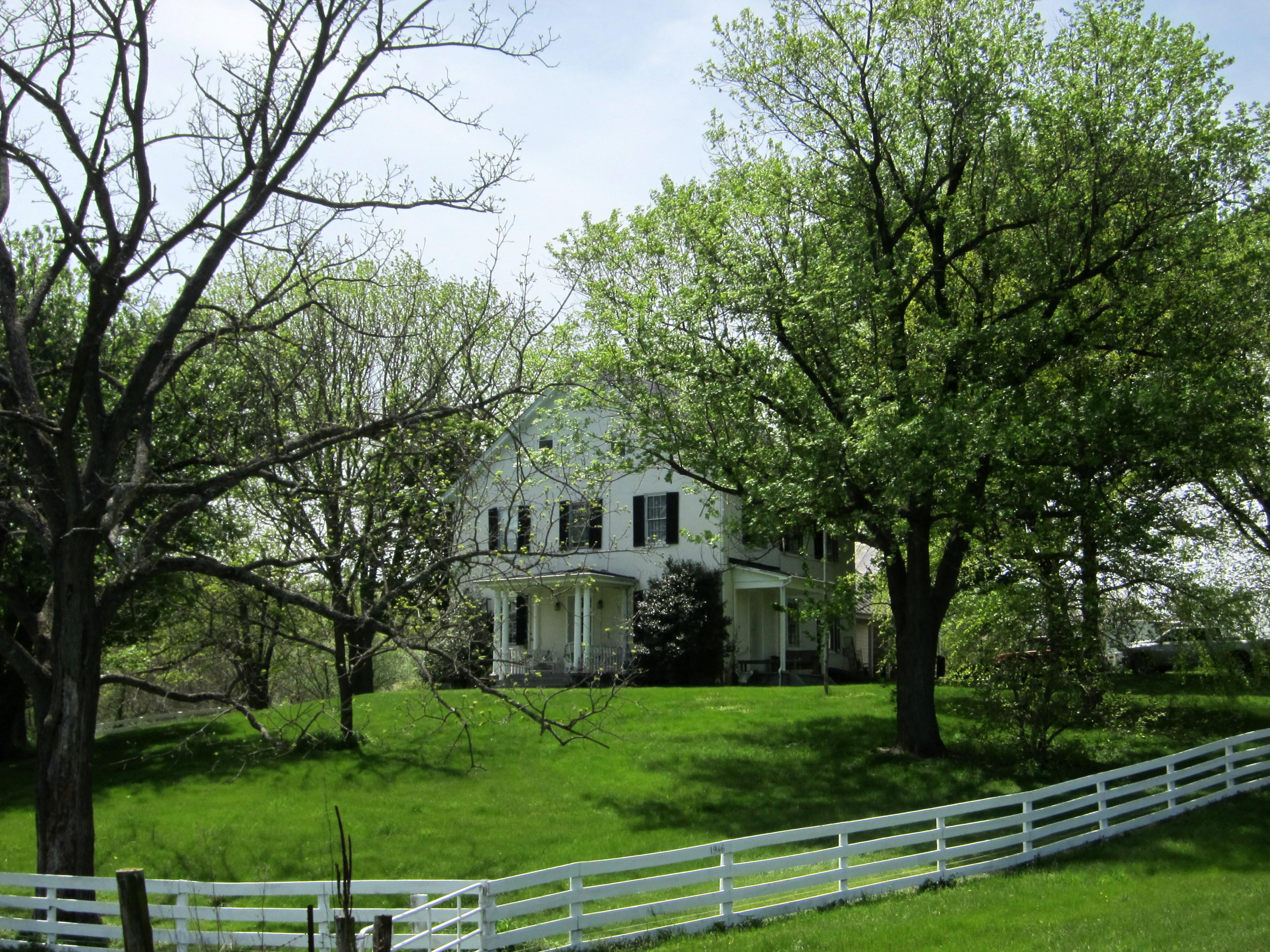 File long meadow winchester virginia 2 jpg wikimedia for Meadow house