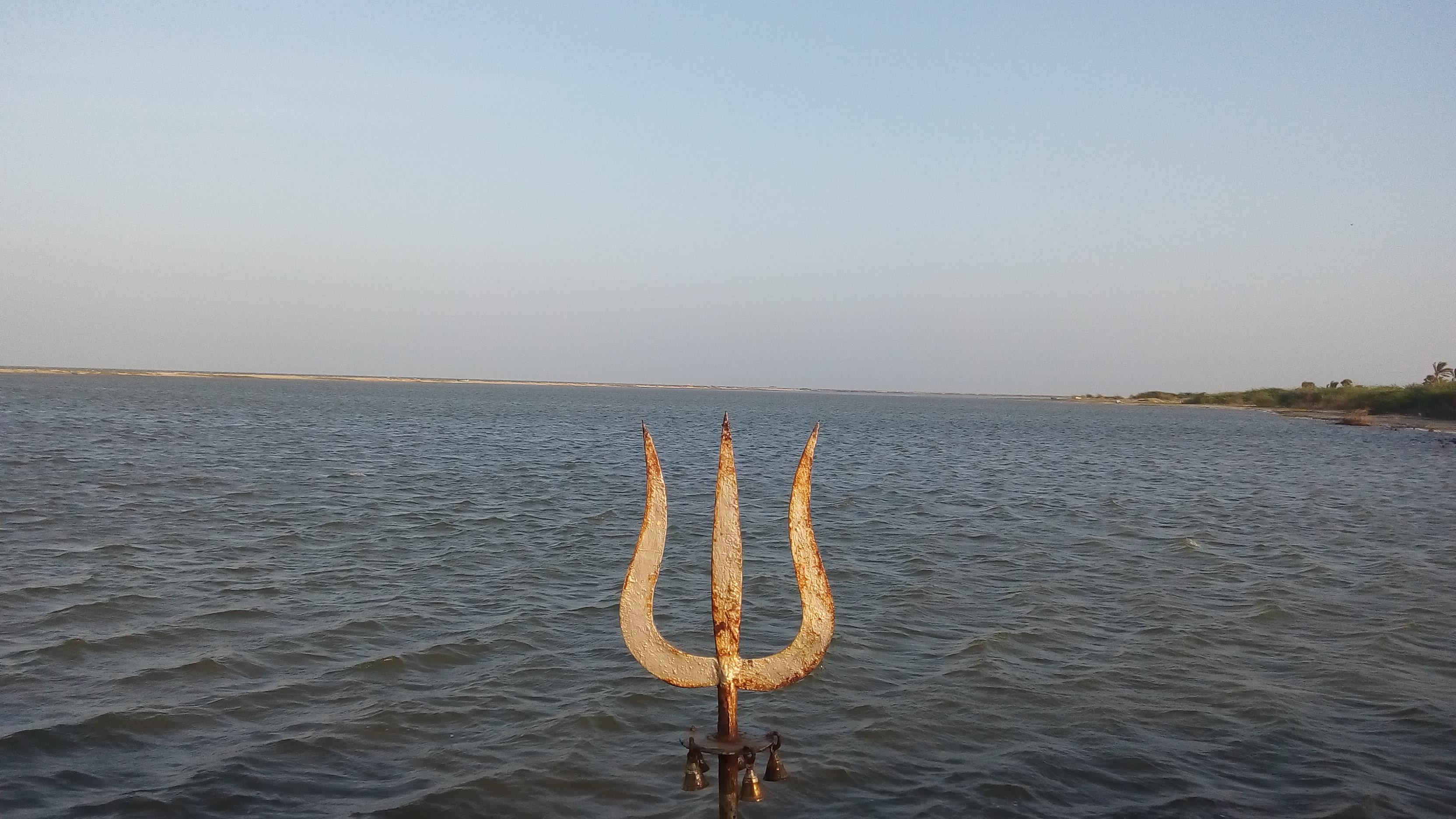 Lord shiva trishul picture - File Lord Shiva S Trishul Jpg