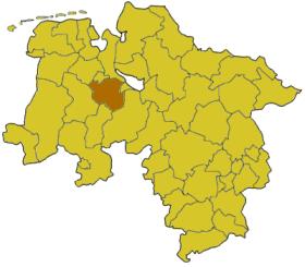Northeim (distrik)