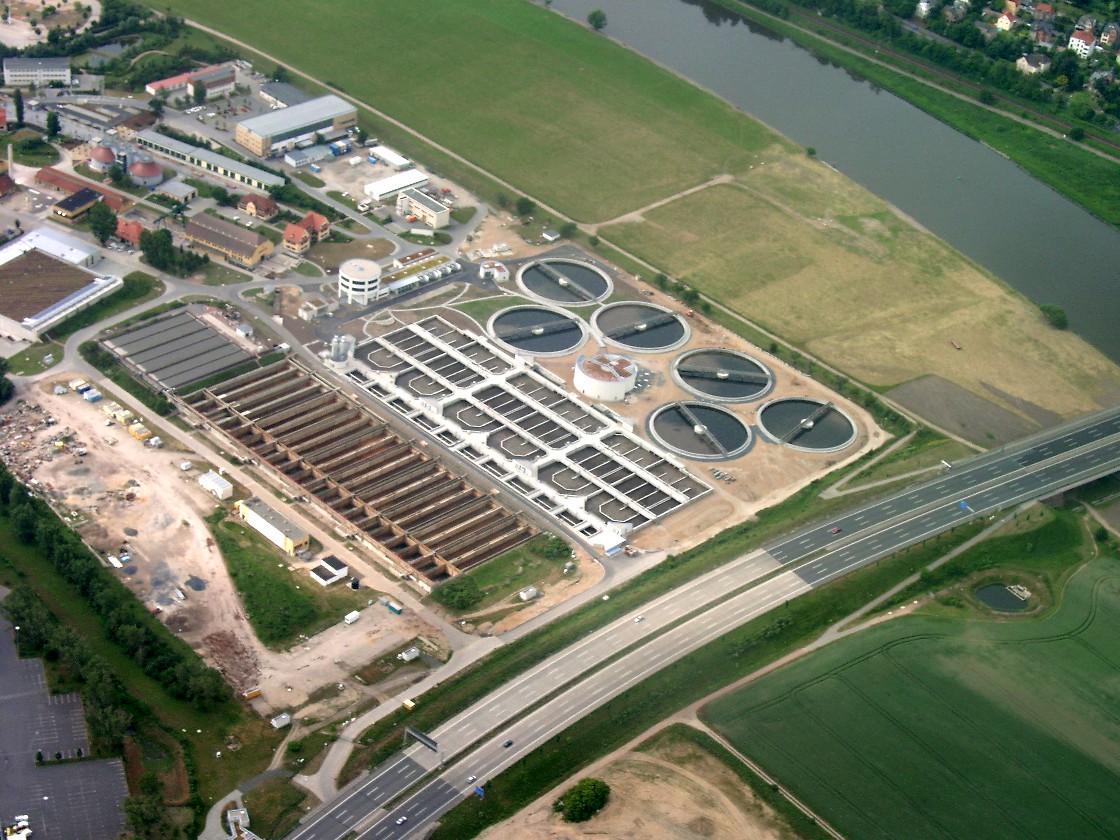 depurazione acqua italia europa