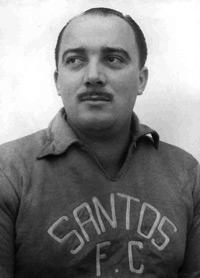 Luís Alonso Pérez Brazilian association football player