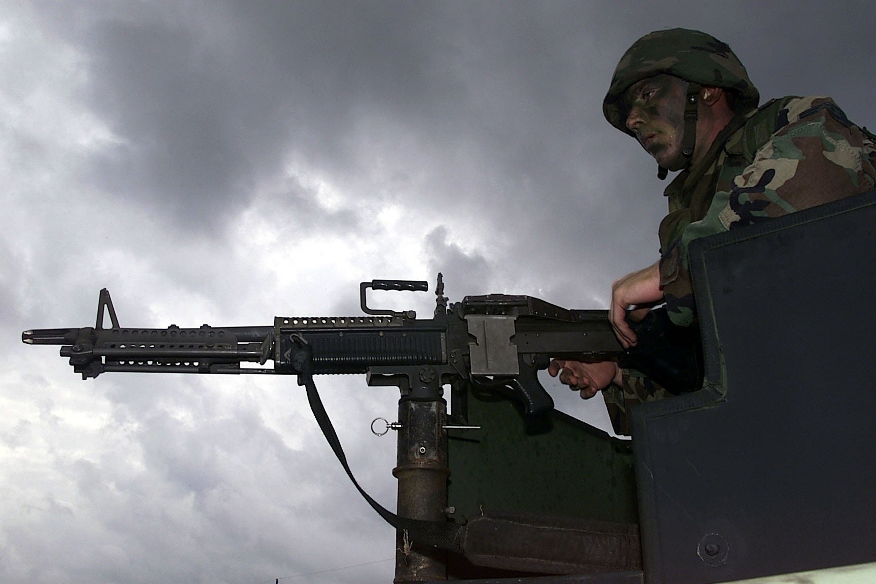 m60 machine gun - photo #38