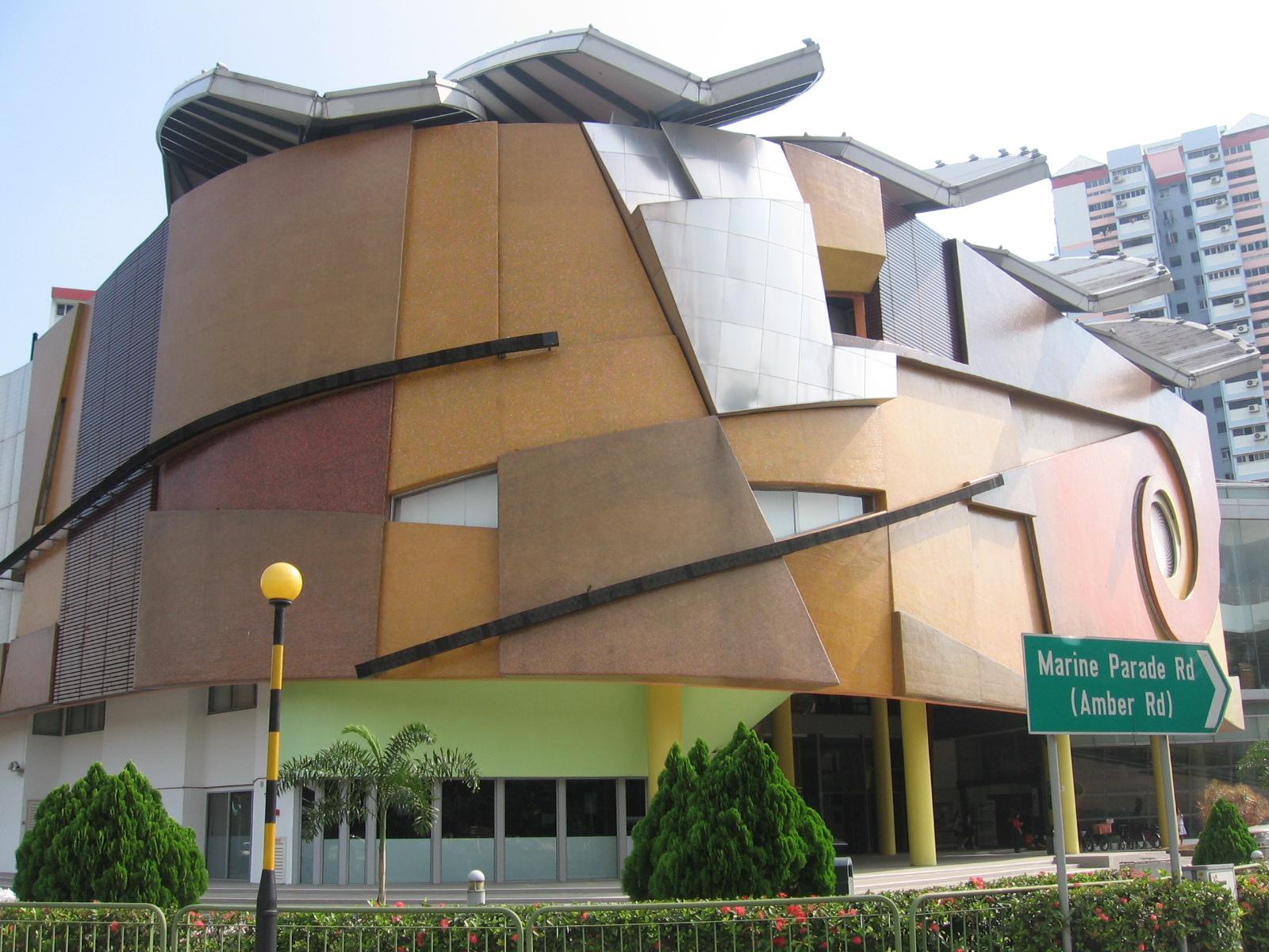Parade Community Building