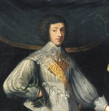Henri de Cinq-Mars