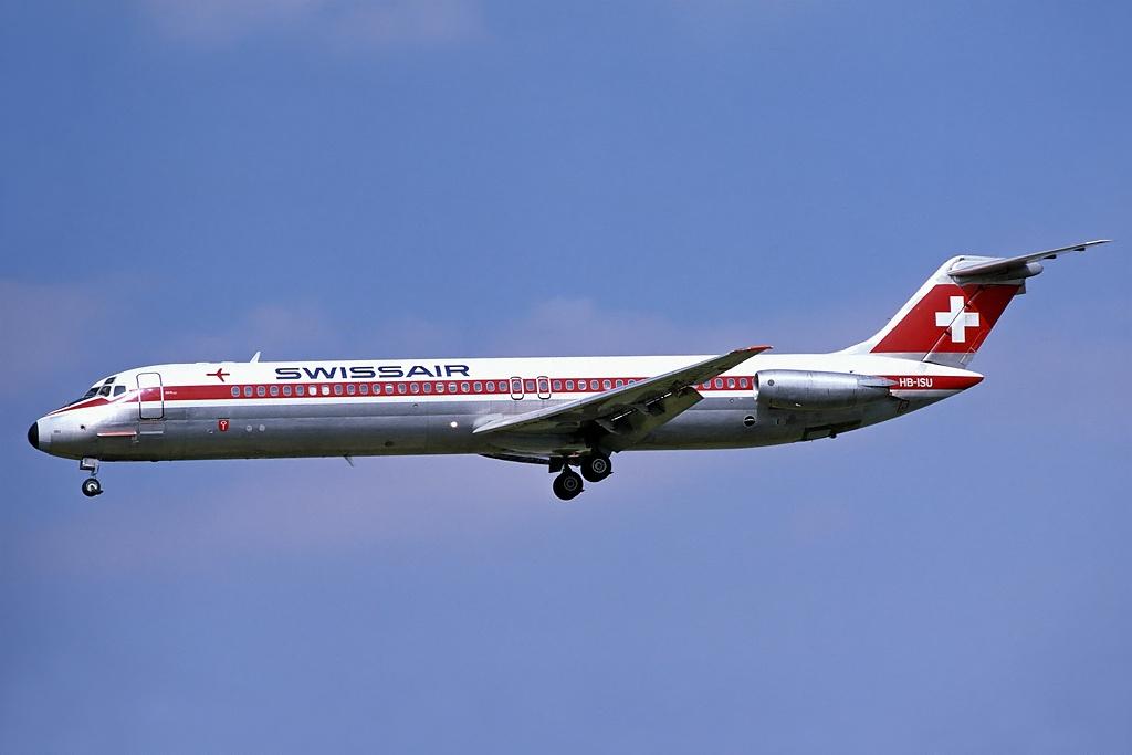 File Mcdonnell Douglas Dc 9 51 Swissair An2144959 Jpg