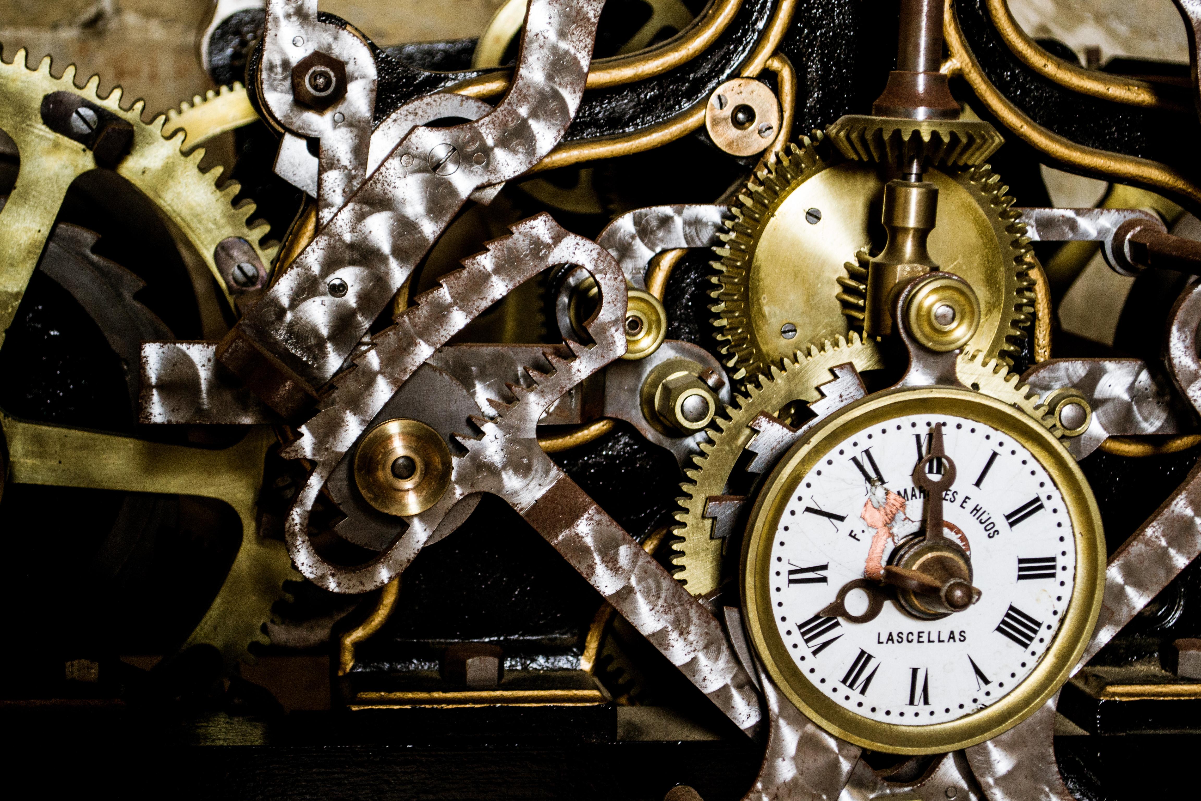 File mecanismo del wikimedia commons - Mecanismo para reloj de pared ...