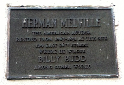 The purpose in life in the novel bartleby the scrivener by herman melville