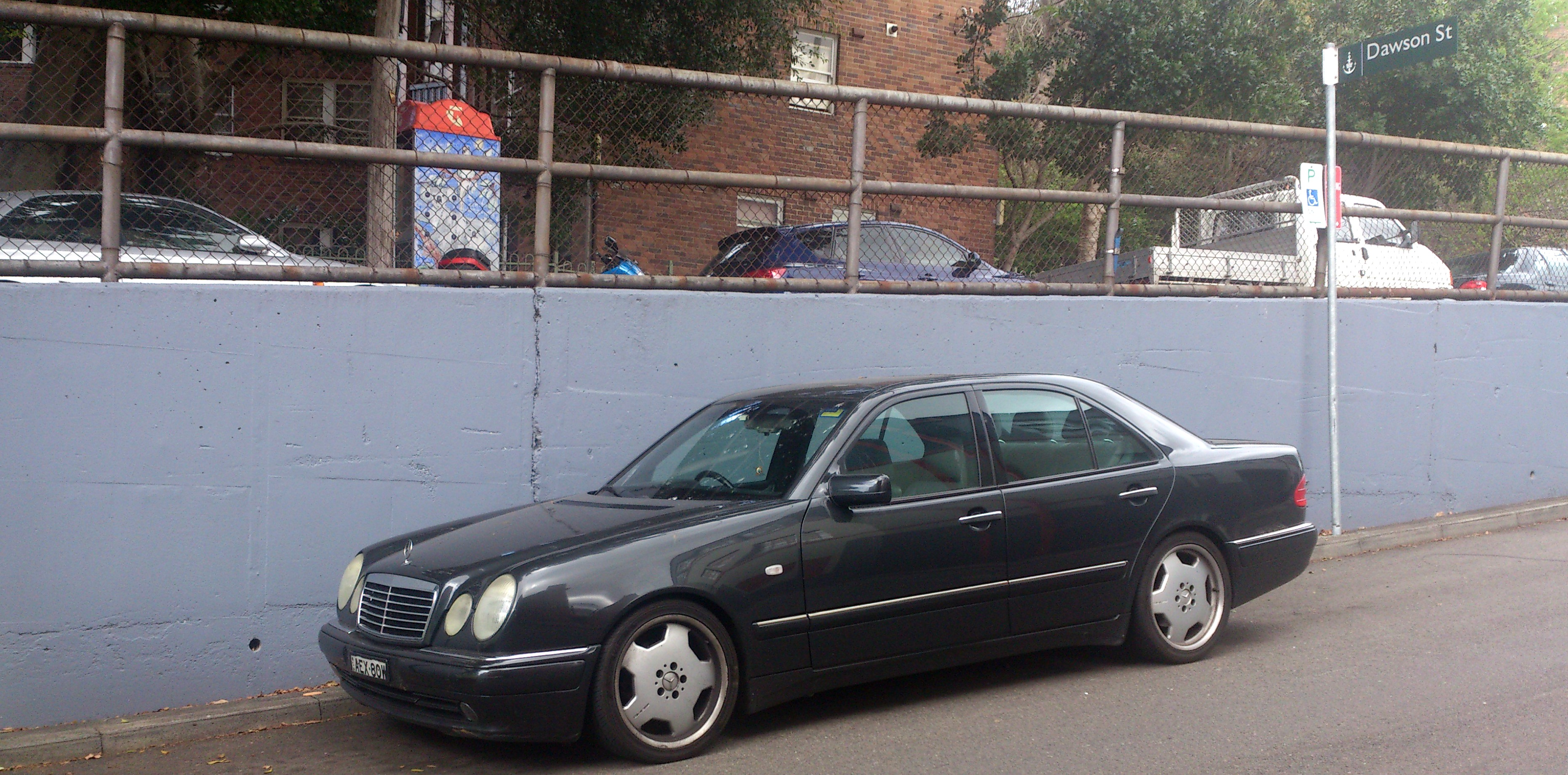 Image gallery 2013 mercedes e55 for Mercedes benz e55