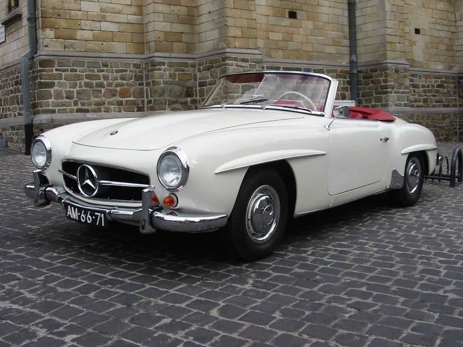 mercedes benz 190 sl wikiwand. Black Bedroom Furniture Sets. Home Design Ideas