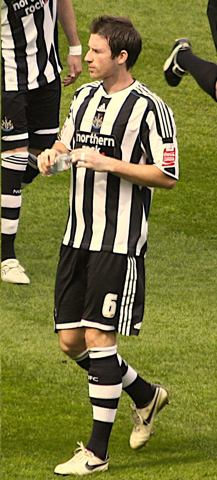 Mike Williamson Footballer Wikipedia