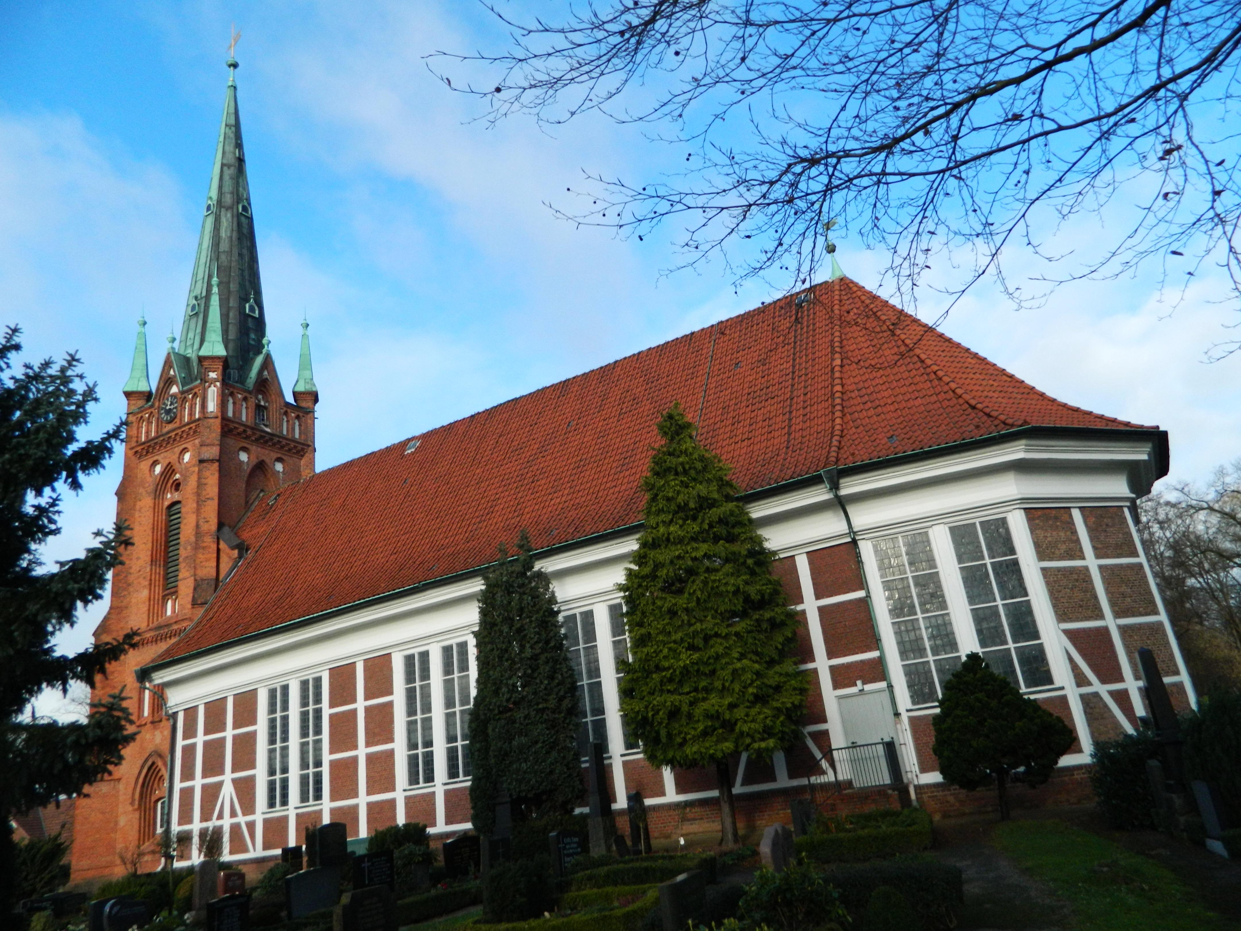 Moorfleet Hamburg