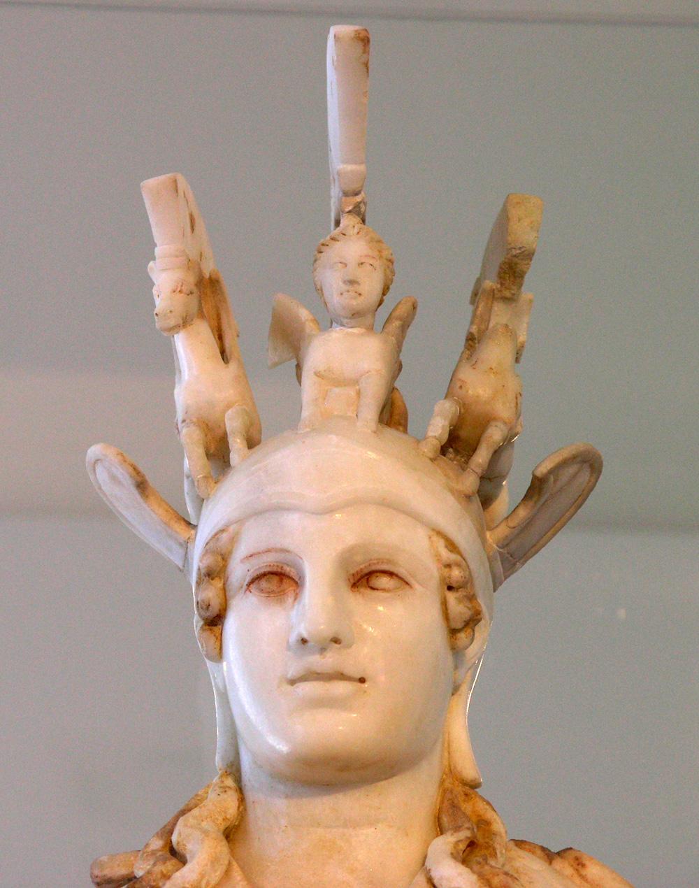 Statue or Statue 33