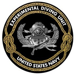 United States Navy Experimental Diving Unit