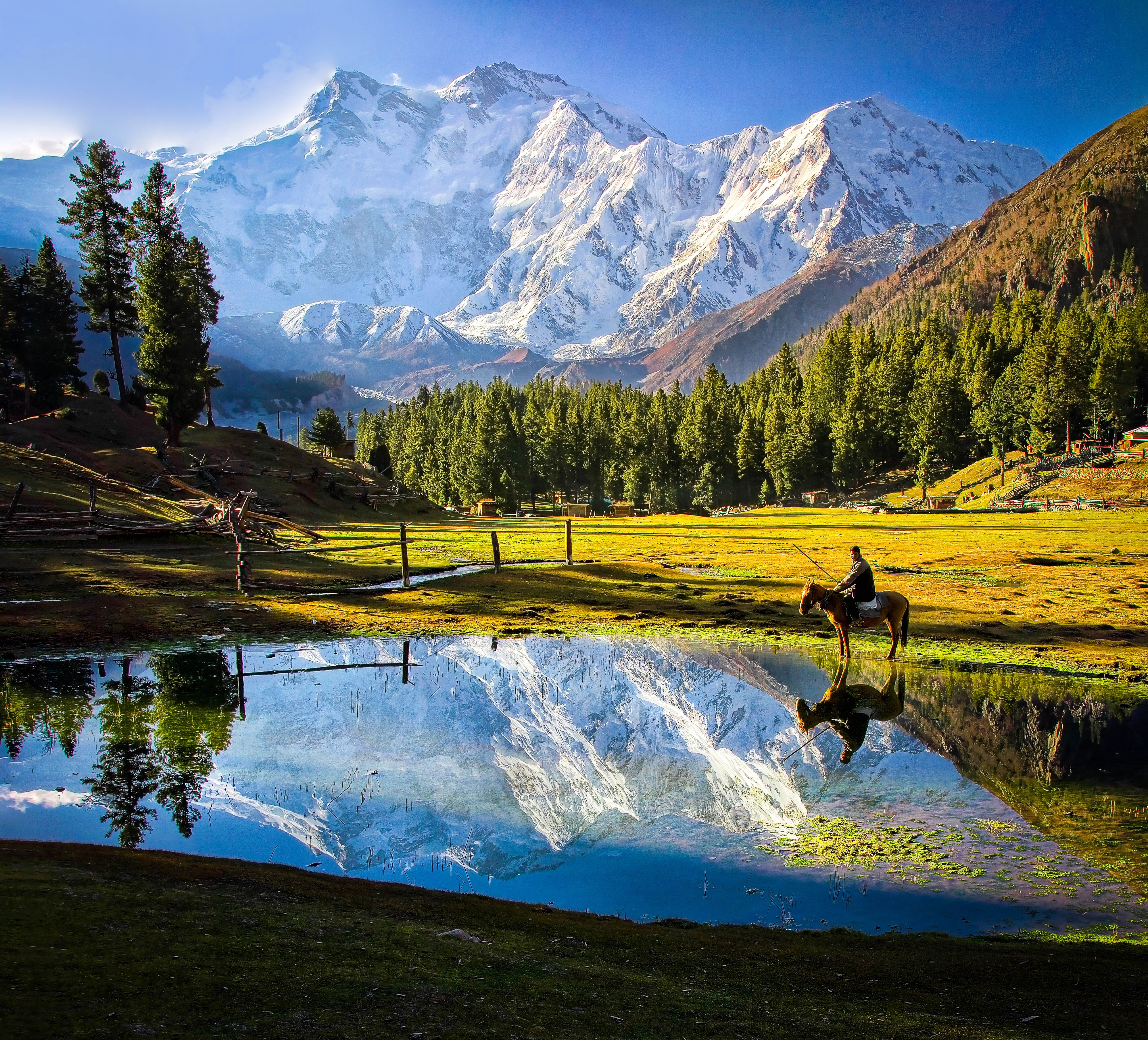 Fairy Meadows National Park Wikipedia