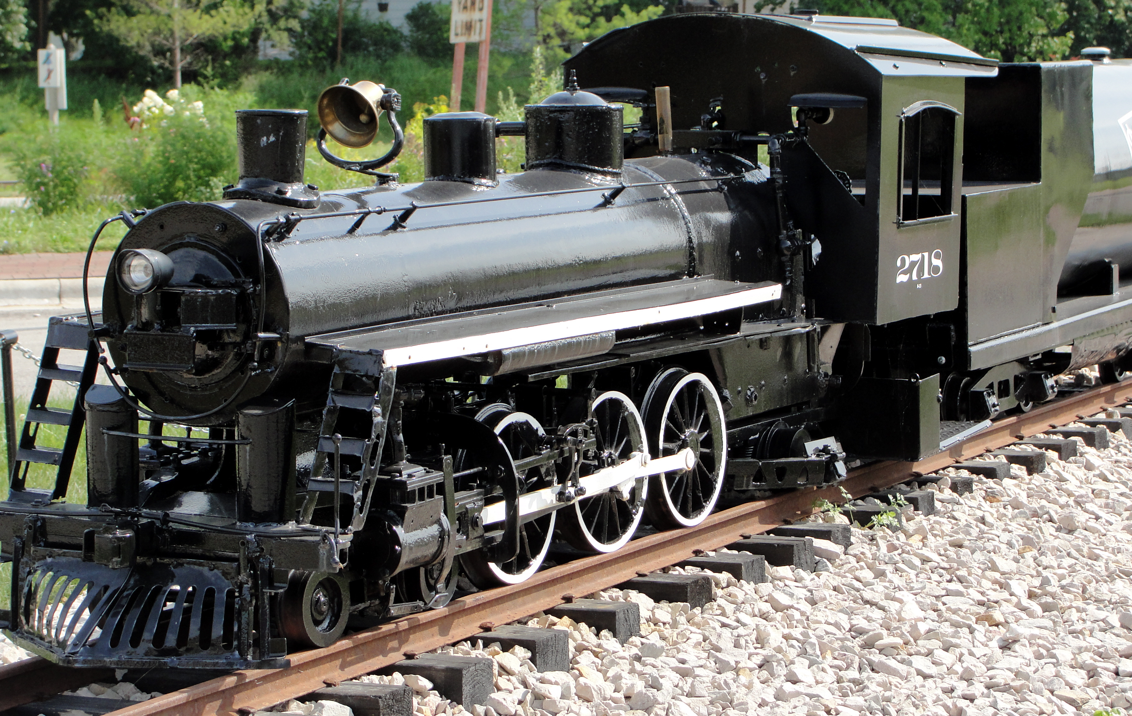 National Railroad Museum >> File National Railroad Museum Green Bay Wisconsin Jpg Wikimedia