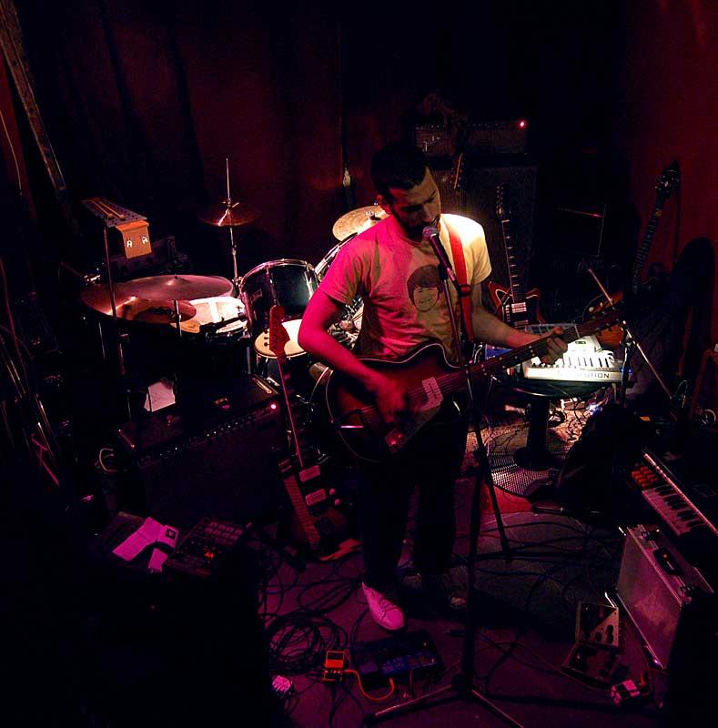 Jay Phlitman & Kim Kangaroo - Jazzmasters