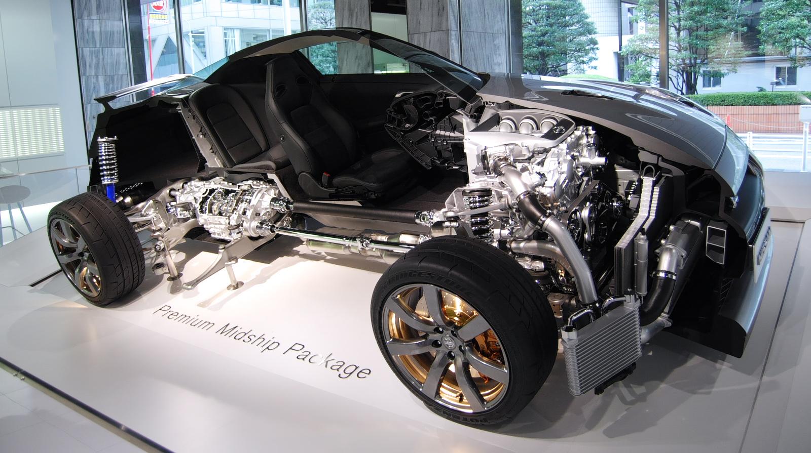 File Nissan Gt R Cutmodel 01 Jpg Wikimedia Commons