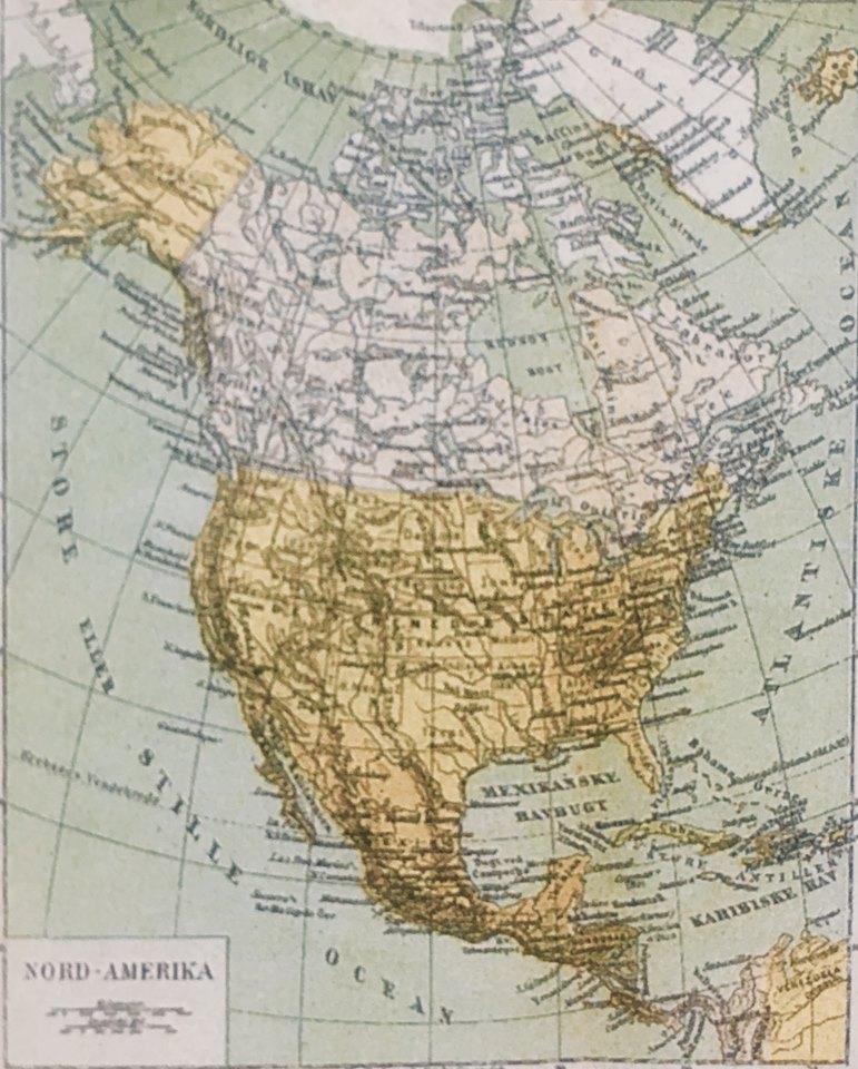 File Nordamerika Kort Konva Leksikon Jpg Wikimedia Commons