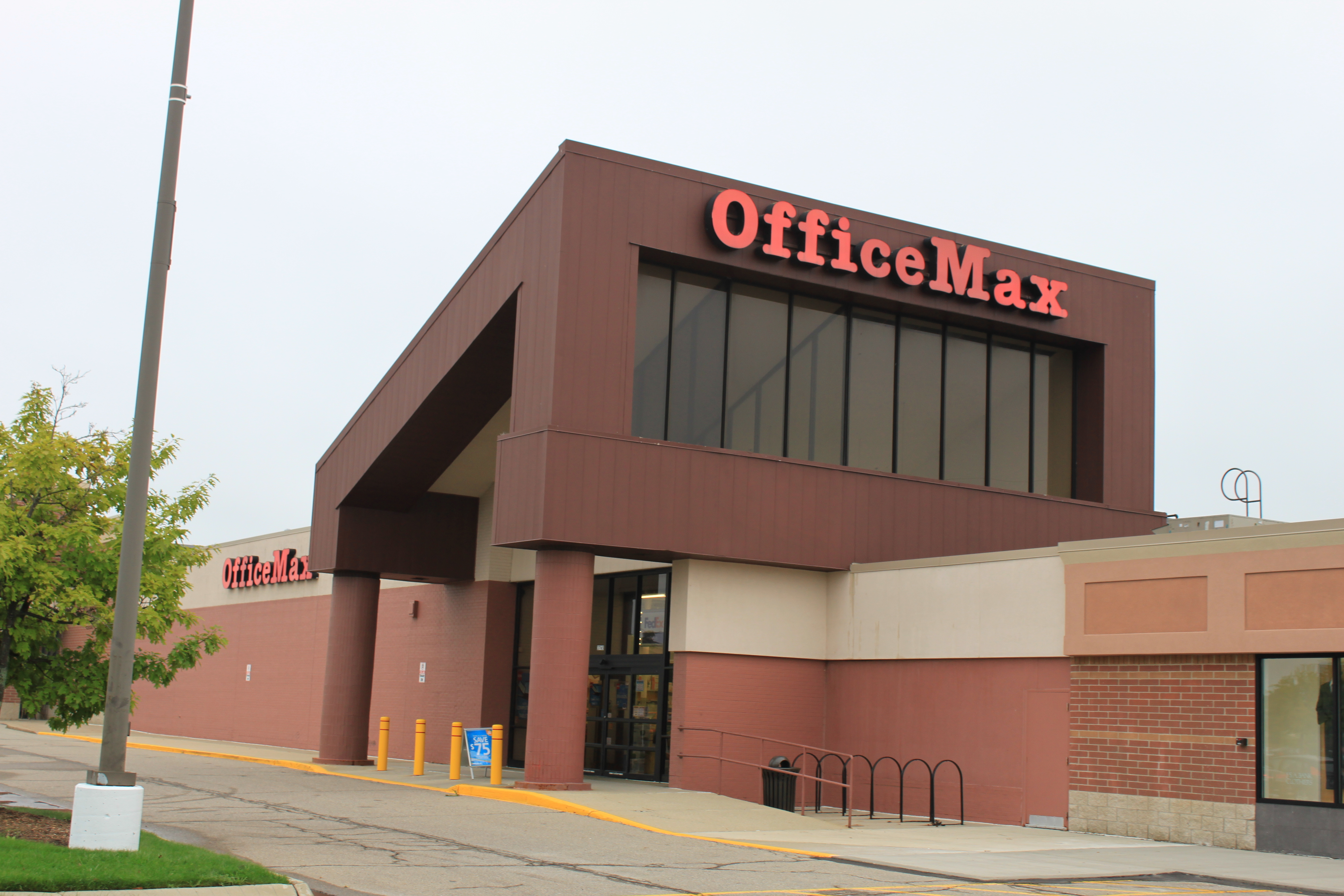 OfficeMax - Wikiwand