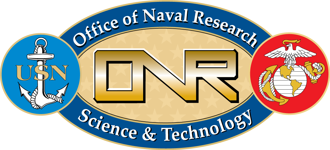 File Office Of Naval Research Official Logo Png
