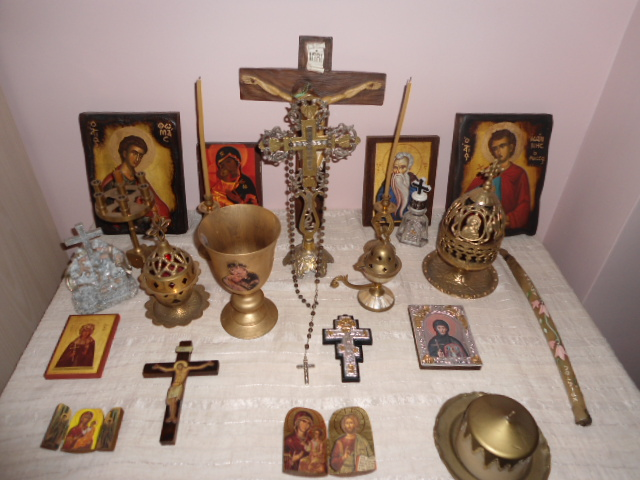 File:OrthodoxIconPrayerCorner.JPG - Wikimedia Commons