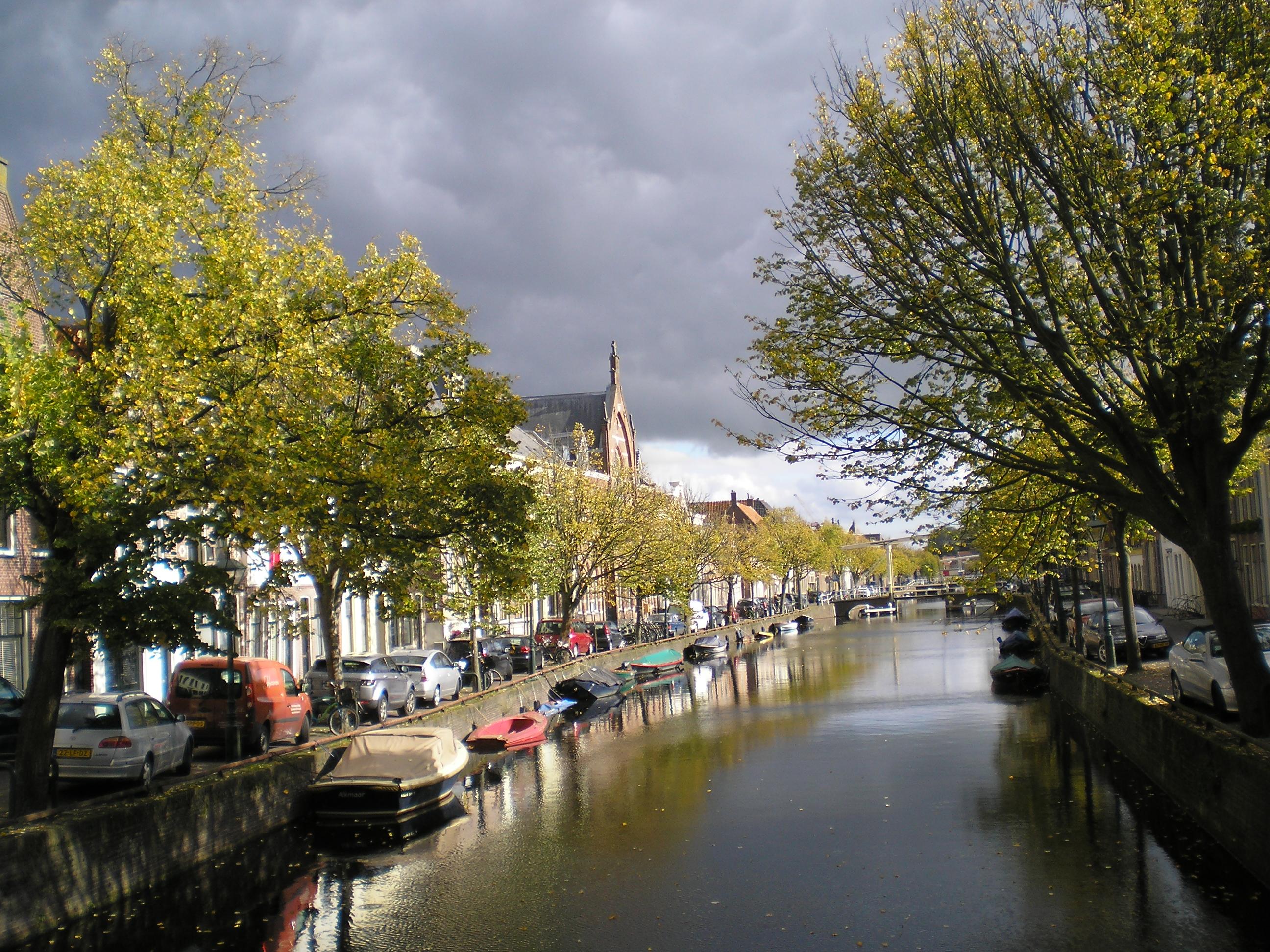 nl date Alkmaar