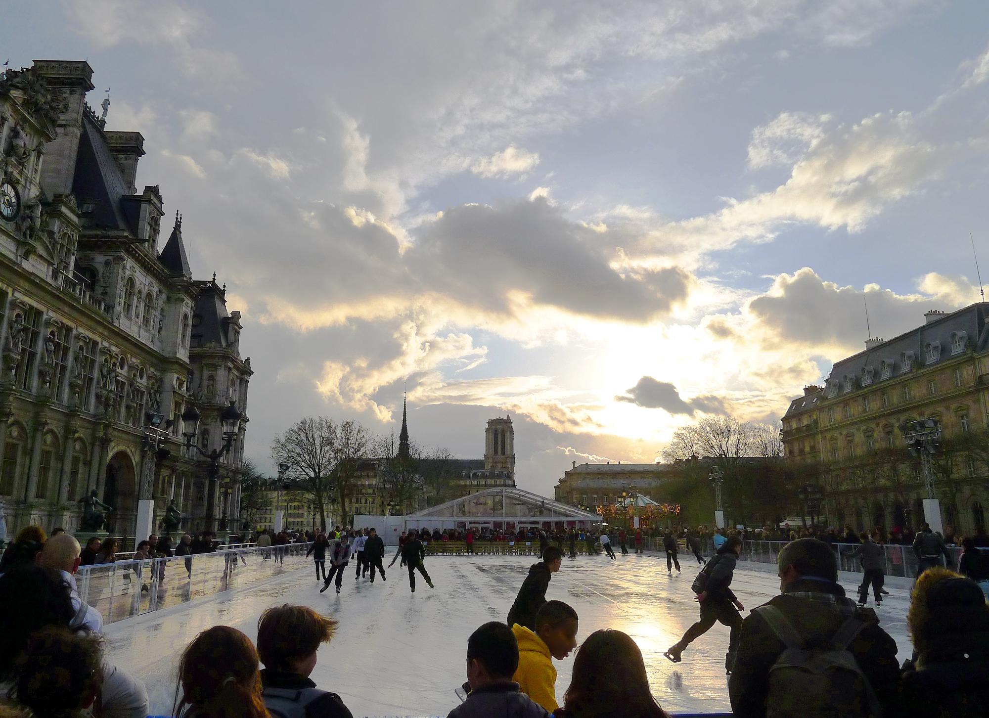 Hotel Du Marche Paris