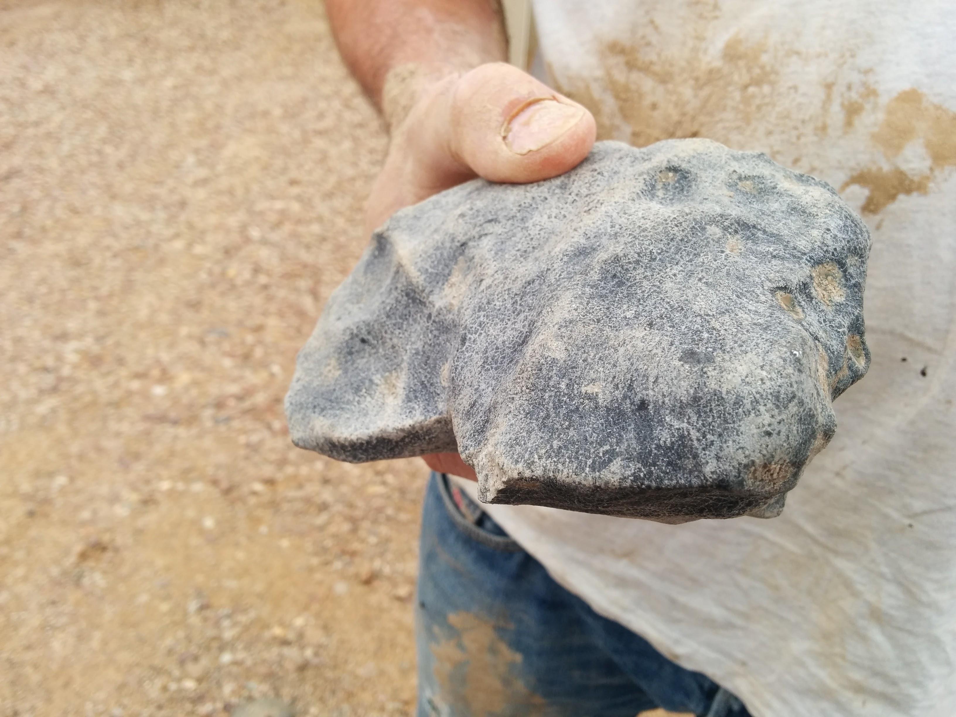 Murrili Meteorite Wikipedia