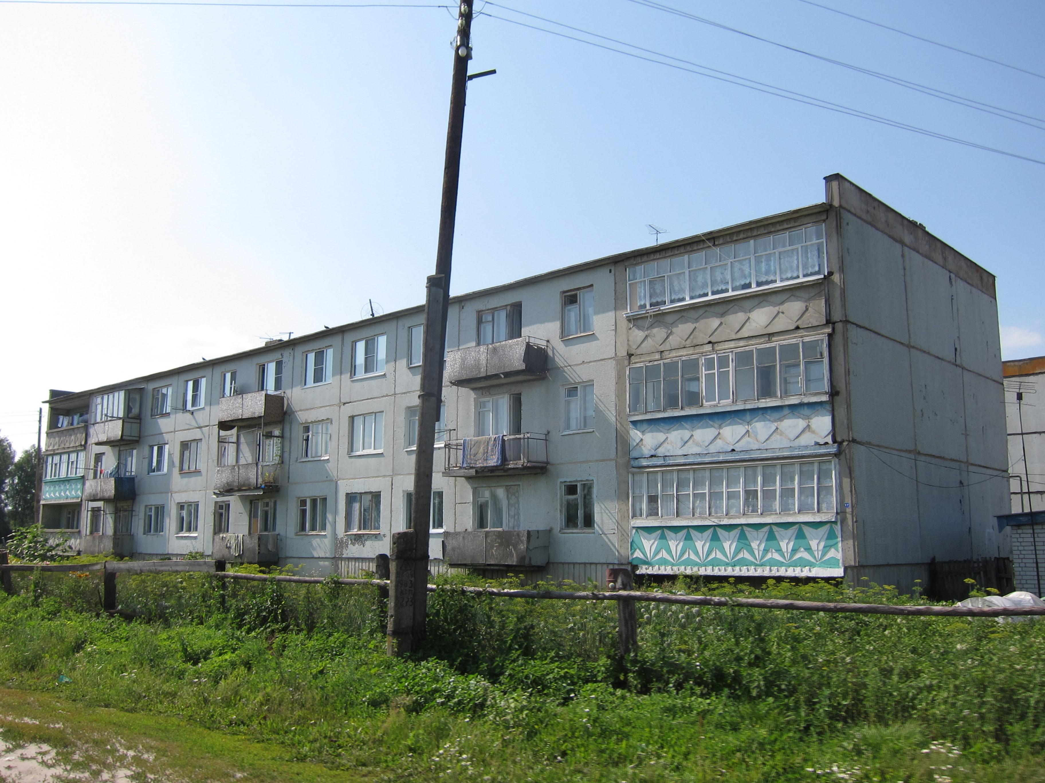 бетон арзамасский район