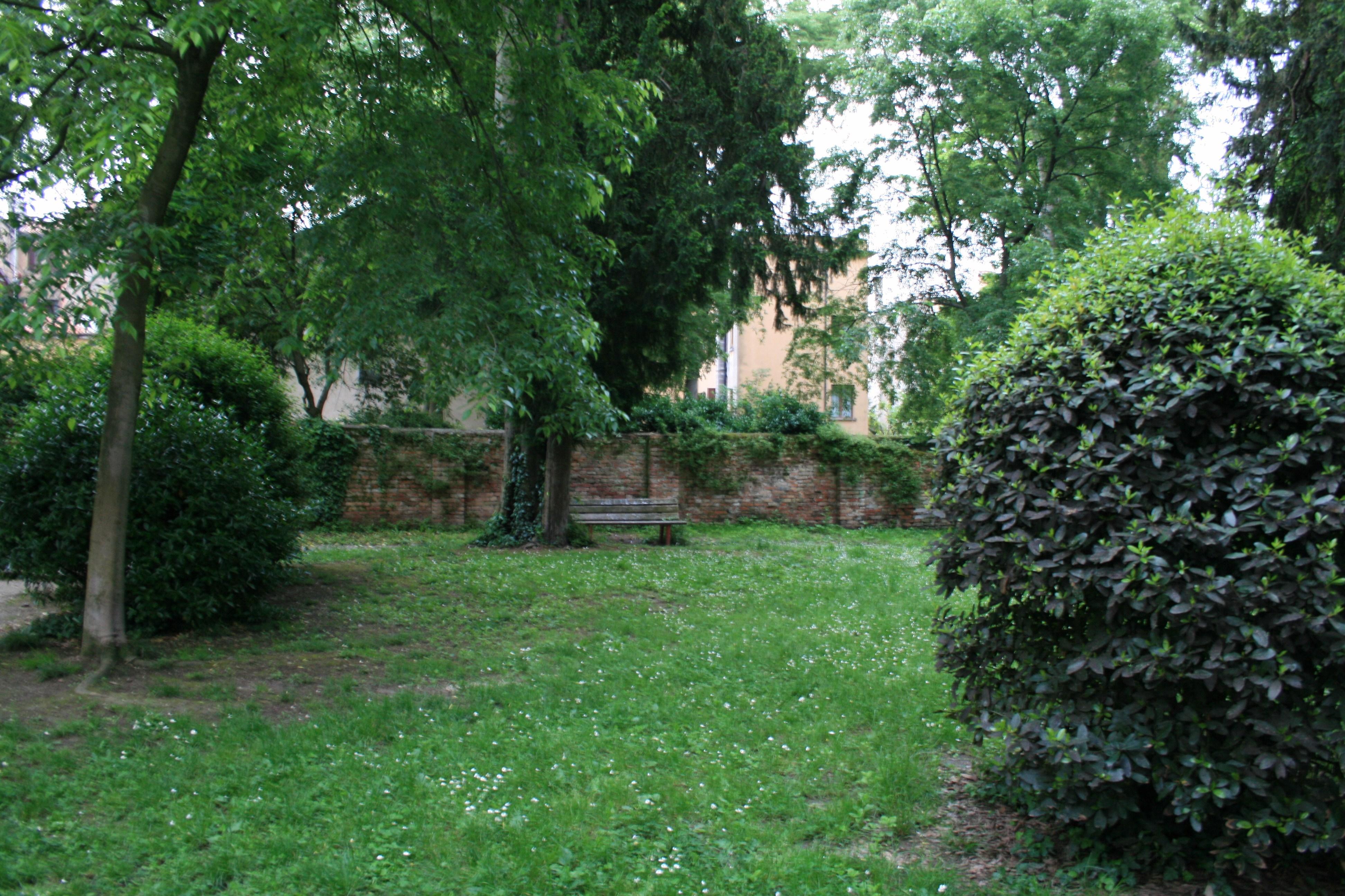 File parco savorgnan jpg wikimedia commons for Giardini a venise