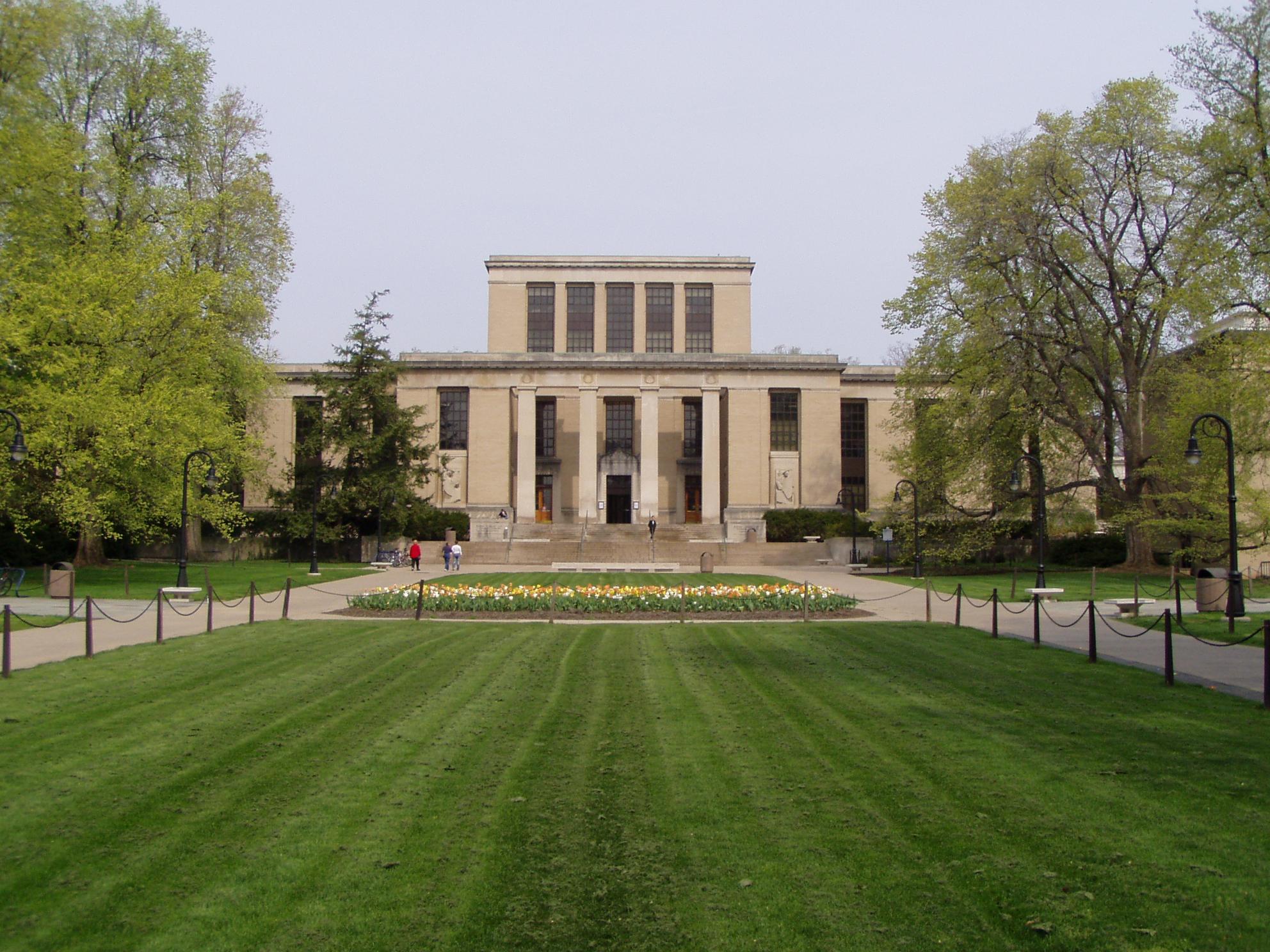 University Of Pennsylvania Library