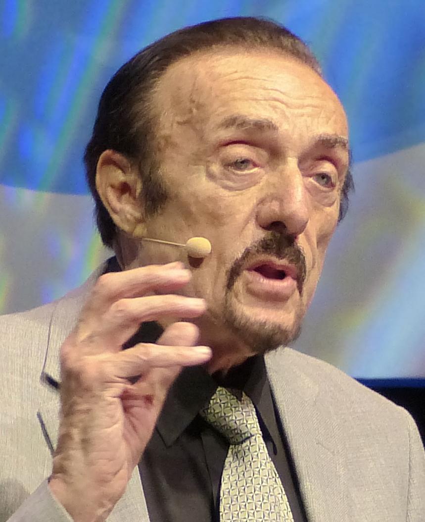 Philip Zimbardo - Wikipedia