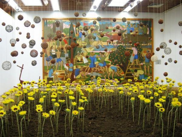 גן-שמואל-חג ביכורים 2008