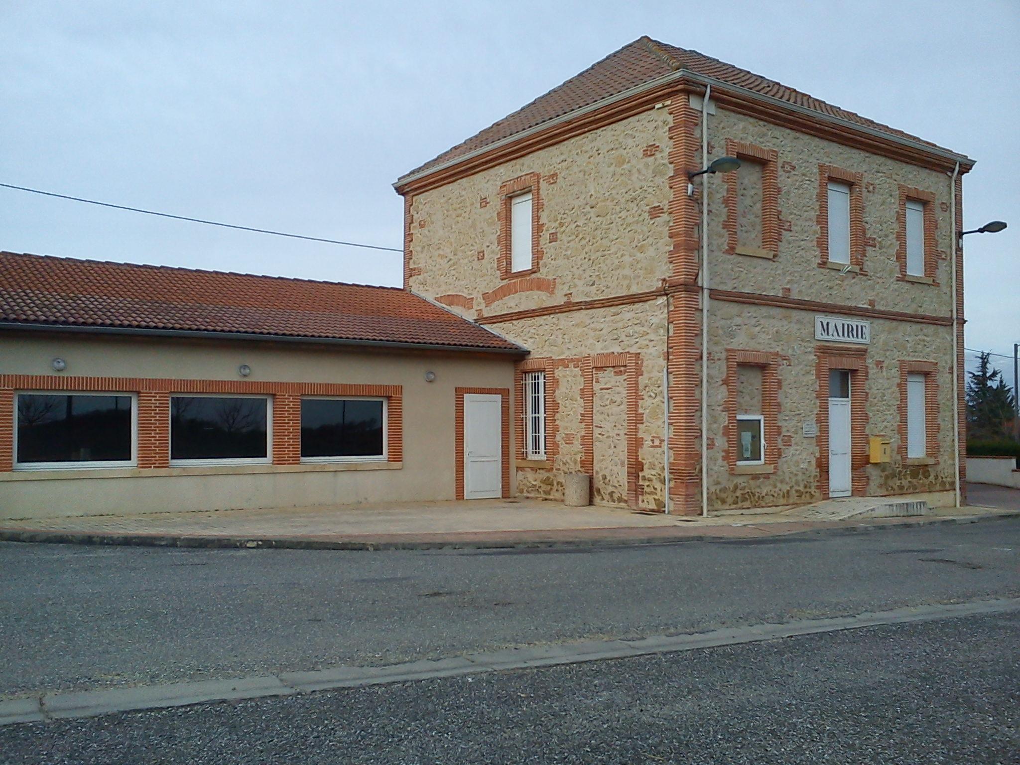 Polastron (Garona Garaia)