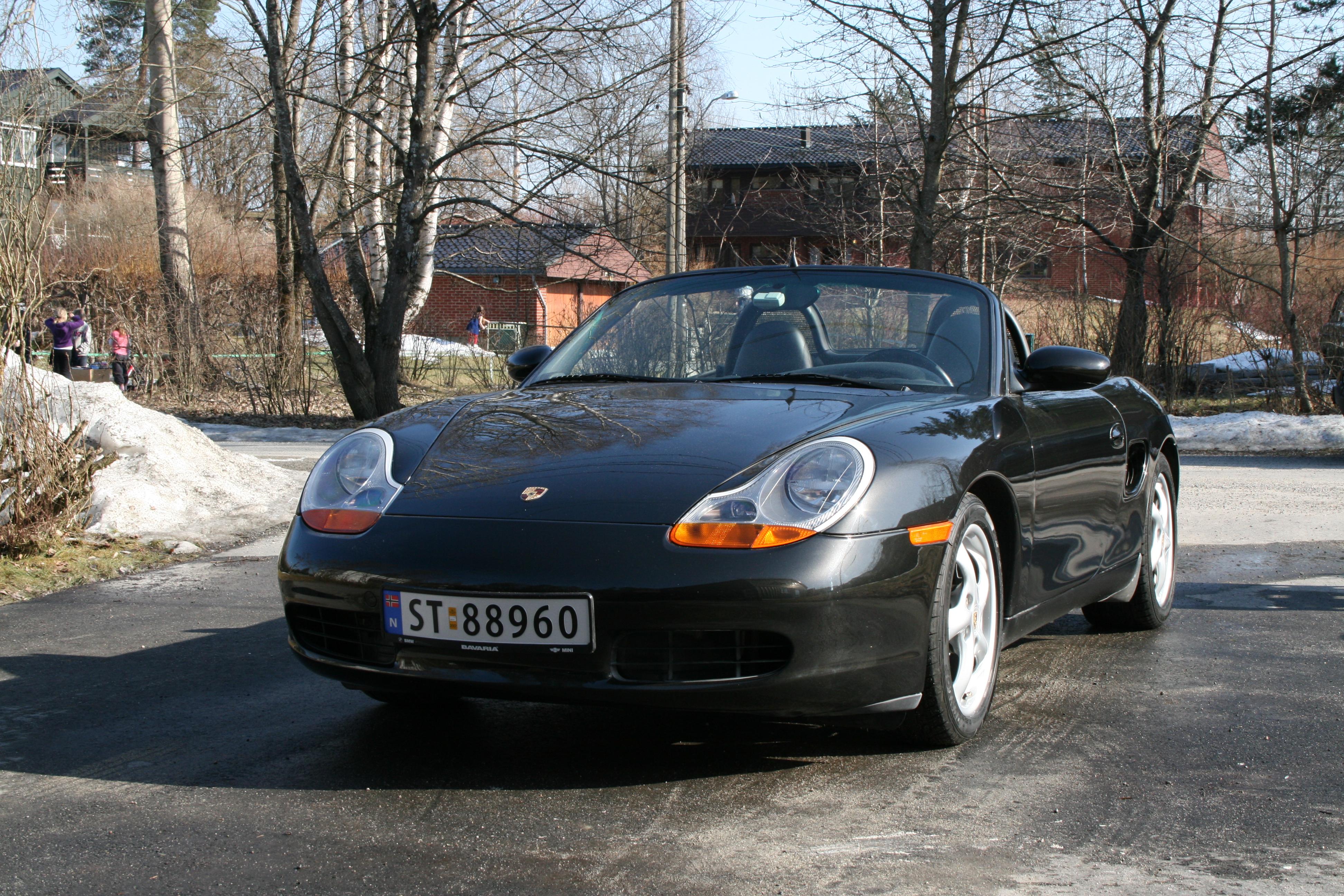 File:Porsche Boxster 2.jpg - Wikimedia Commons