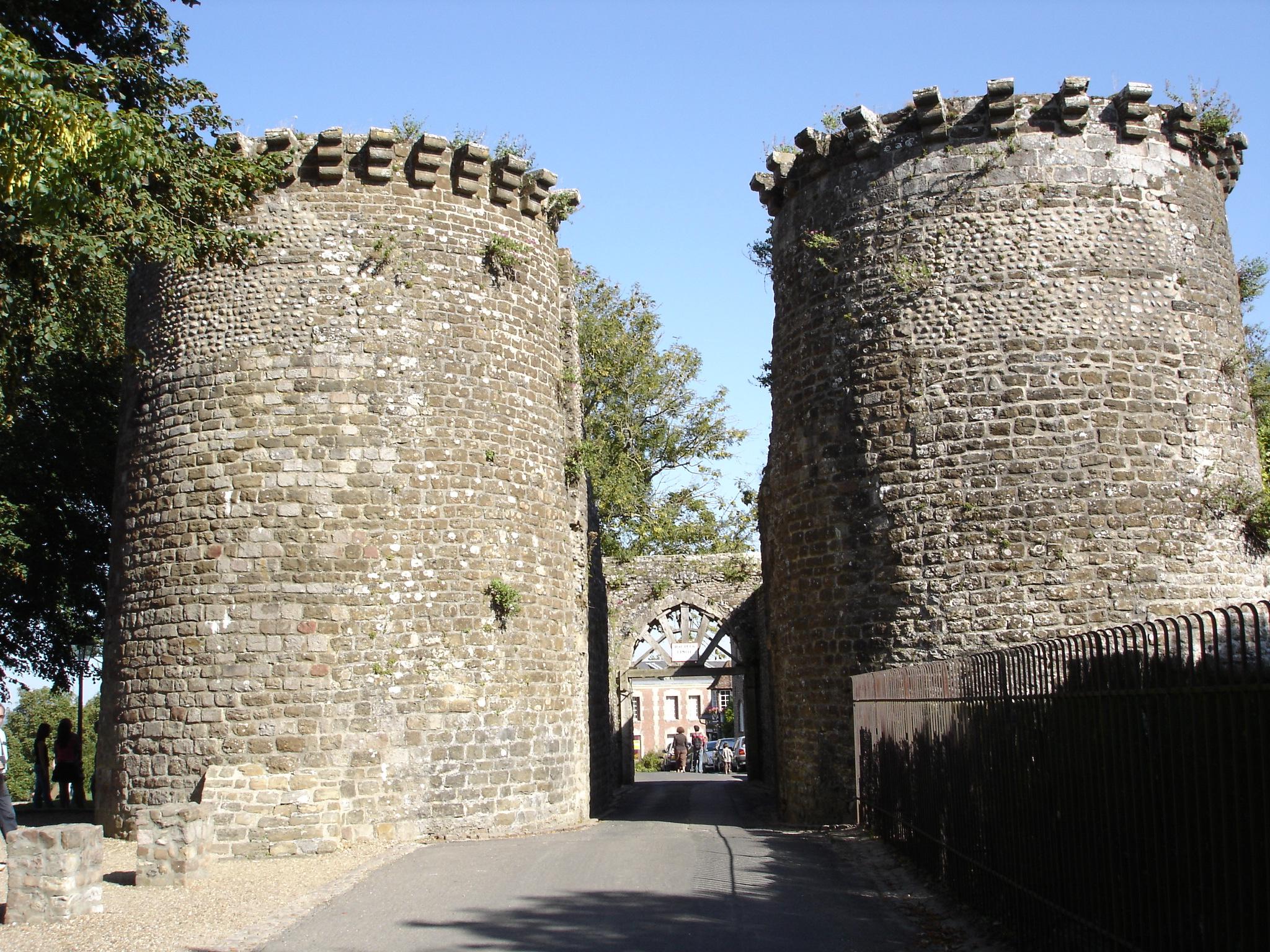 Ville Saint Valery