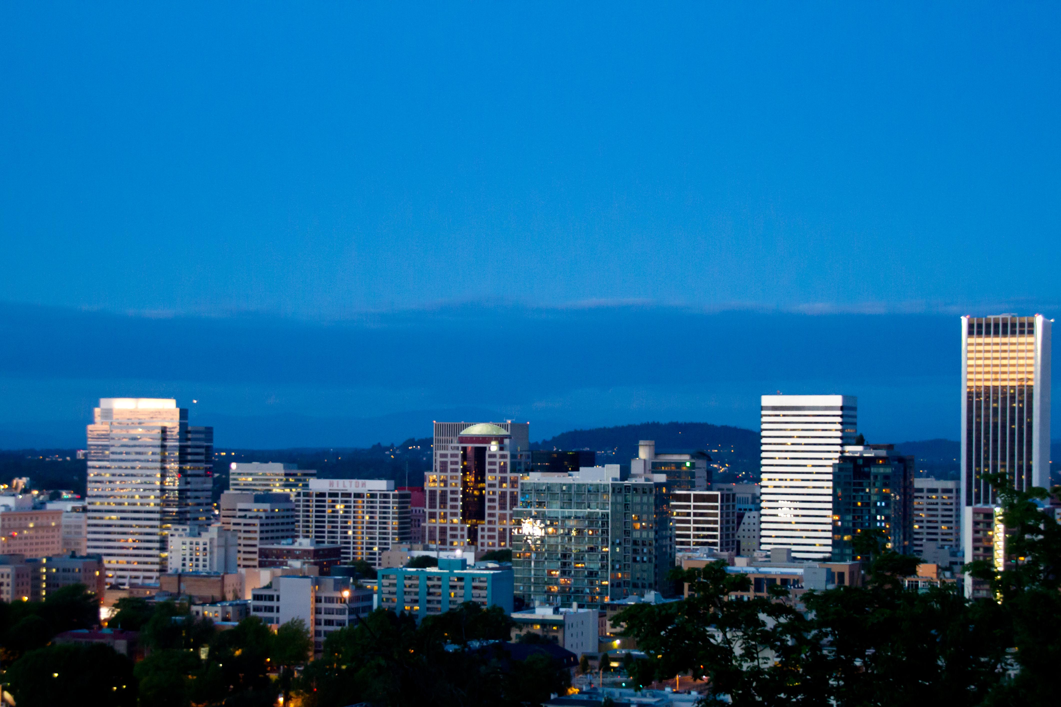 File:Portland Skyline-02.jpg