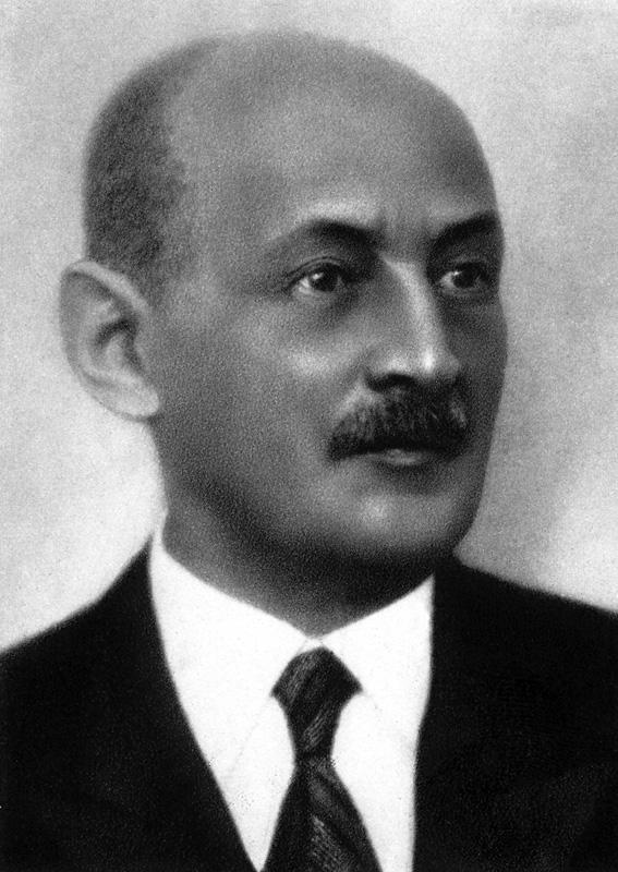 Janko Jesenský in 1937