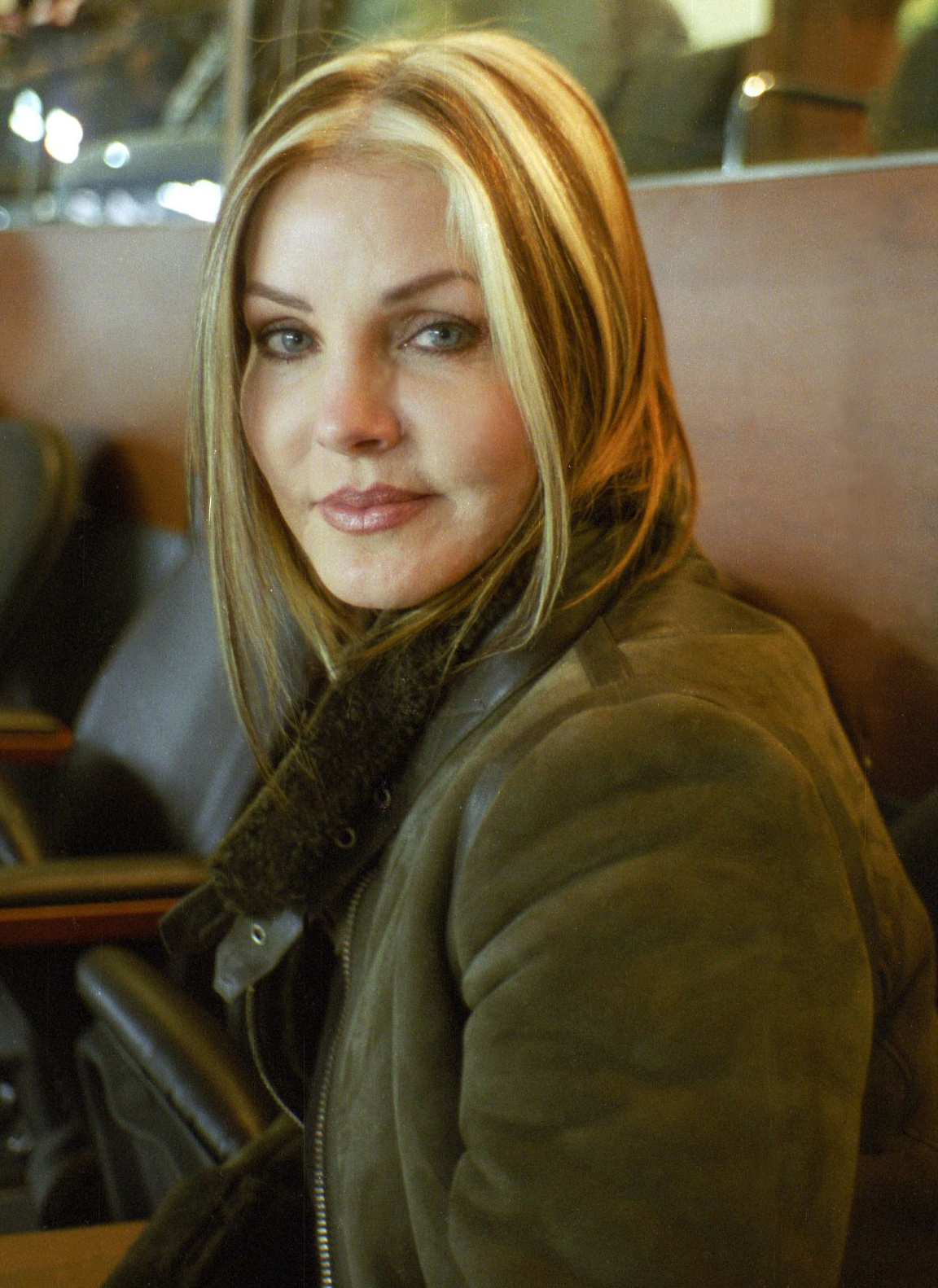 Priscilla Presley
