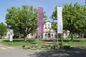 Psychiatrie St Gallen Nord – Wikipedia
